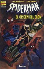 Spiderman: El Origen del Clon