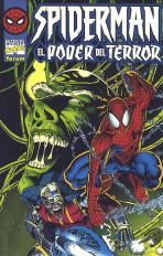 Spiderman: El Poder del Terror