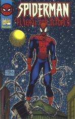 Spiderman: Funeral por Octopus