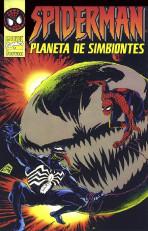 Spiderman: Planeta de Simbiontes