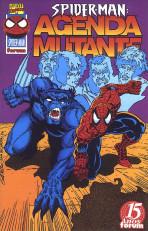 Spiderman: Agenda Mutante