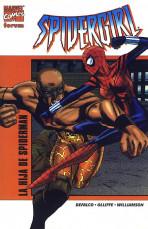Spidergirl: La hija de Spiderman