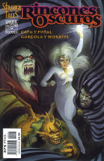 Strange Tales: Rincones Oscuros