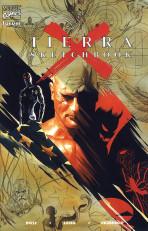 Tierra X - Sketchbook