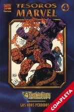 Tesoros Marvel Vol.1 - Completa -