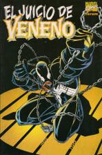 El Juicio de Veneno