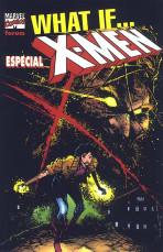 What If...? Especial X-Men nº 3
