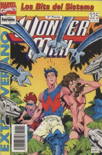 Wonder Man Vol.1 - Extra Verano '93