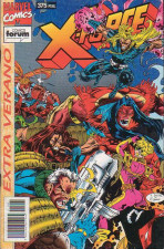 X-Force Vol.1 - Extra Verano '94