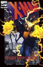 X-Man: El Día de Todos los Santos