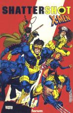 Shattershot: X-Men