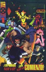 X-Men: Alpha