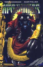X-Men: El Origen de Apocalipsis