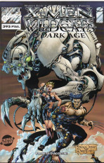 X-Men / WildC.A.T.S: The Dark Age