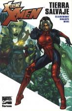 X-Treme X-Men: Tierra Salvaje