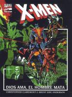 X-Men: Dios Ama, el Hombre Mata