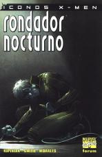 Iconos X-Men: Rondador Nocturno