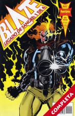 Blaze: Legado de Sangre Vol.1 - Completa -