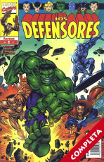 Los Defensores Vol.1 - Completa -