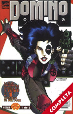 Domino Vol.1 - Completa -