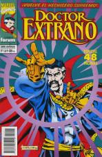 Doctor Extraño Vol.1 nº 1