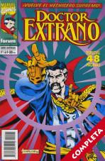 Doctor Extraño Vol.1 - Completa -