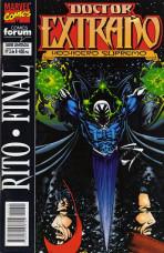 Doctor Extraño: Rito Final Vol.1 nº 3