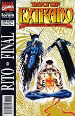 Doctor Extraño: Rito Final Vol.1 nº 7