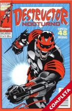 Destructor Nocturno Vol.1 - Completa -