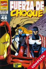 Fuerza de Choque Vol.1 - Completa -