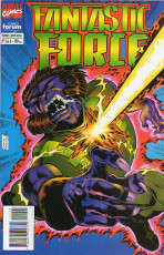 Fantastic Force Vol.1 nº 3