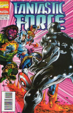 Fantastic Force Vol.1 nº 4