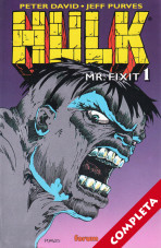 Hulk: Mr. Fixit Vol.1 - Completa -