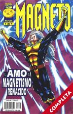 Magneto Vol.1 - Completa -