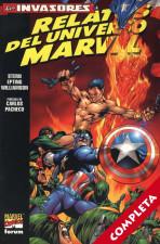 Relatos del Universo Marvel Vol.1 - Completa -