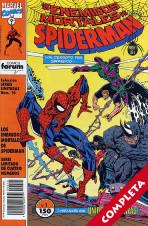Colección Series Limitadas Vol.1 - Los Enemigos Mortales de Spiderman - Completa -