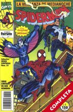 Colección Series Limitadas Vol.1 - Spiderman, La Venganza de Medianoche - Completa -