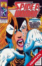 Spider-Woman Vol.1 - Completa -
