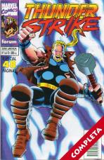 Thunderstrike Vol.1 - Completa -