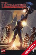 The Ultimates Vol.1 - Completa -