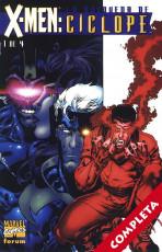 X-Men: La Búsqueda de Cíclope Vol.1 - Completa -