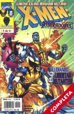 X-Men: Liberadores Vol.1 - Completa -