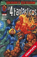 Los 4 Fantásticos Vol.3 - Completa -