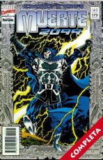 Doctor Muerte 2099 Vol.1 - Completa -