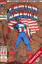Capitán América Vol.2 - Completa -