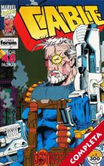 Cable Vol.1 - Completa -