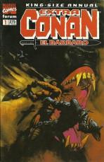 King-Size Annual: Extra Conan Vol.1 nº 1
