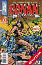 Conan El Bárbaro Vol.2 - Completa -