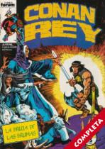 Conan Rey Vol.1 - Completa -