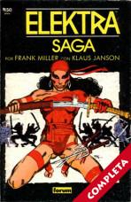 Colección Prestigio Vol.1 - Elektra Saga.